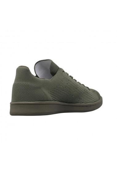 Pantofi sport barbati adidas Originals Stan Smith PK Green
