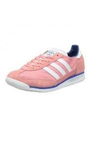 Pantofi sport Adidas SL72 Roz