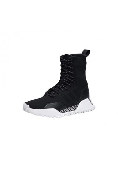 Ghete barbati Adidas Originals AF 1.3 Primeknit Negru