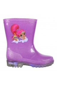 Cizme de cauciuc Cerda Shimmer and Shine Mov