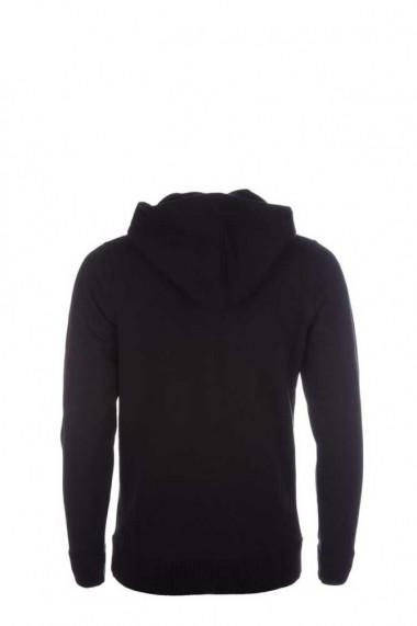 Bluza femei Vision Street Wear Oth Logo Hoody Negru