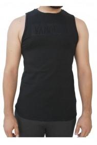 Maiou Vanquish Fitness Panel Tank Negru