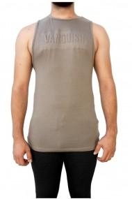 Maiou Vanquish Fitness Panel Tank Bej