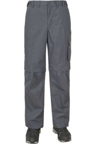 Pantaloni sport barbati Trespass Mallik Gri