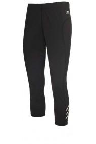 Pantaloni 3/4 barbati Trespass Strike Negru