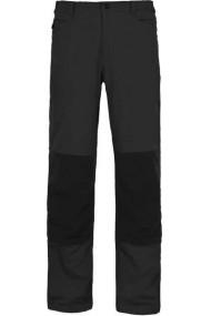 Pantaloni sport barbati Trespass Tico Negru