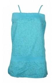 Top femei Trespass Wurly Blue