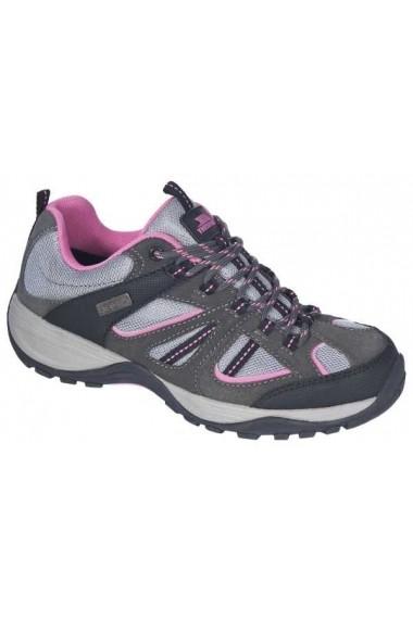 Pantofi sport femei Trespass Jamima Grey
