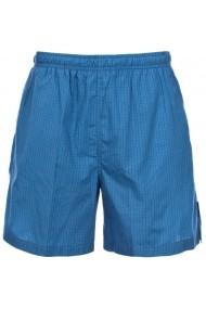 Pantaloni scurti barbati Trespass Shelf Blue