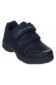 Pantofi baieti Trespass Smarter Negru