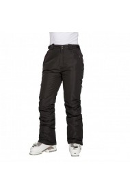 Pantaloni ski Trespass Foxfield Negru