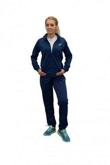 Trening femei Asics Polywarp Albastru