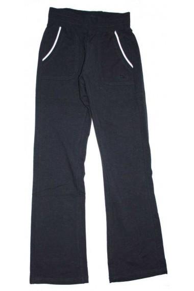 Pantaloni sport Fila Kick Flare Negru