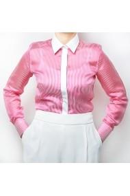Camasa ALISIA ENCO Macarons roz Petale de Rose