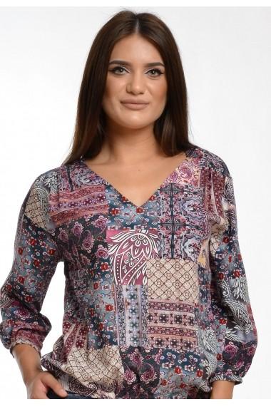 Bluza Eranthe Carrie Multicolora