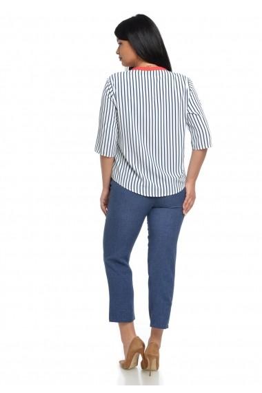 Bluza funda Eranthe V110 Navy