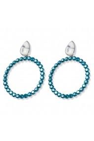 Cercei Nasrin Silver-Blue Zircon