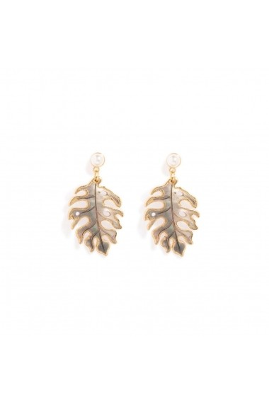 Cercei scoica Leaf