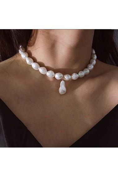 Choker perle Simplicity