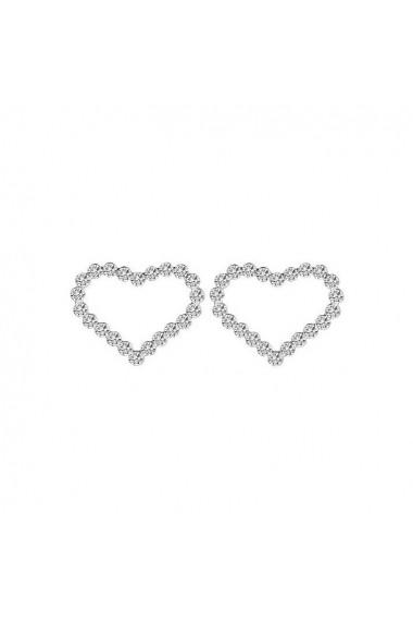 Cercei Mireille-Argintiu