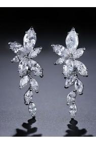 Cercei Malvina Silver