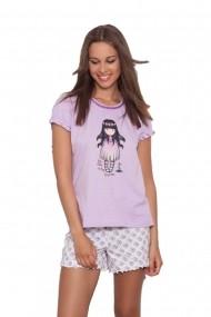 Pijama Santoro Gorjuss OOPs a Daisy scurta