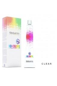 Vopsea directa semipermanenta fara oxidare HD Colors Fantasy CLEAR 150 ML