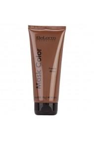 Masca color ingrijire culoare maro par vopsit sau natural Colour Mask Brown 200ML