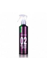 Lotiune spray anti-termica pentru coafat cu volum Volume Spray 02 Proline 250ml