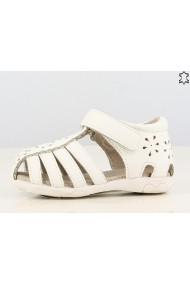 Sandale pentru fetite din piele naturala - Sweety