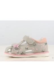 Sandale pentru fetite - Happy steps