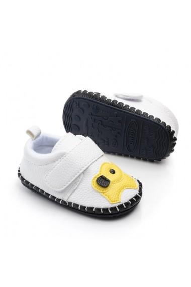 Pantofiori albi - Elefantel