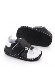 Pantofiori Superbebeshoes MDd2259-1-Negru