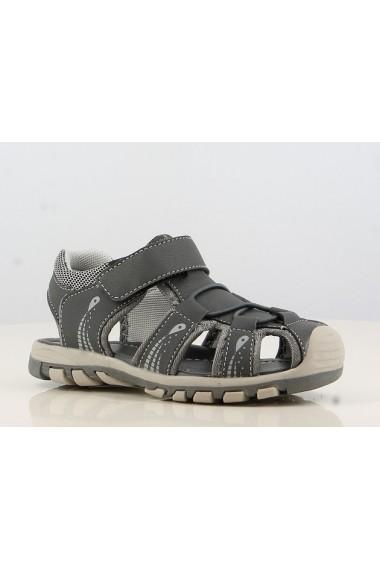 Sandale gri - Outdoor