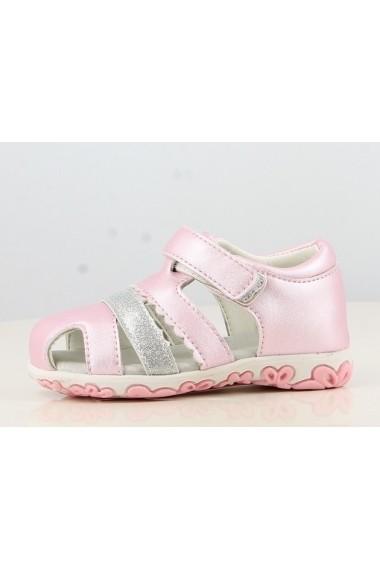 Pantofi decupati Shimmer