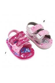 Sandalute pentru fetite - Sirena