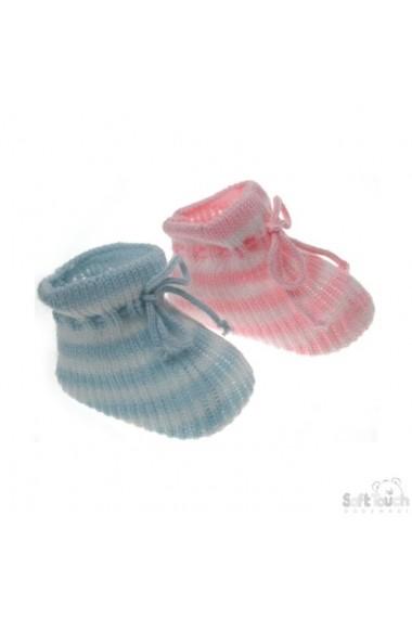 Botosei pentru bebelusi cu dungulite