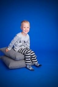 Pijama pentru baieti - Viking