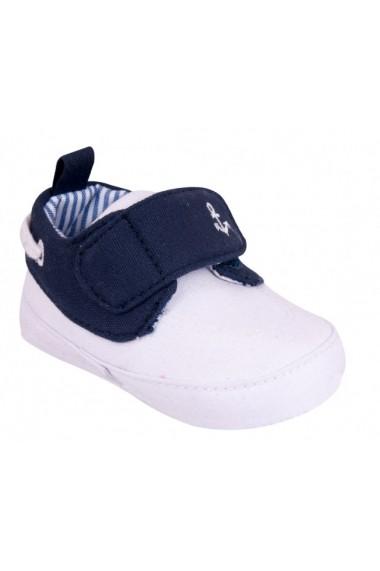 Pantofiori pentru bebelusi - Ancora
