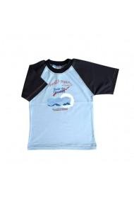 Tricou bleu - Submarinul albastru