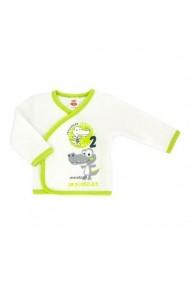 Bluzita bebe - Colectia Crocodiles - Hainute bebelusi