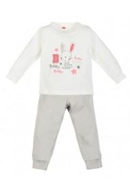 Pijama pentru fetite - Colectia Bunny