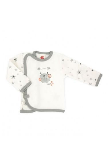 Bluzita bebe - Star and bear - Hainute bebelusi