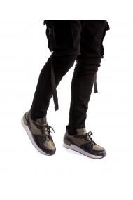 Pantofi sport Bigiottos Shoes Camo camuflaj
