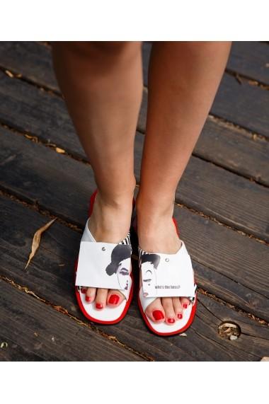 Saboti Bigiottos Shoes Who is the boss albi