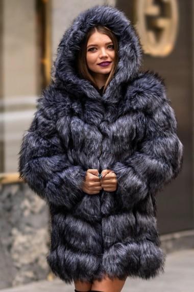 Haina Chic Diva Snow Neagra