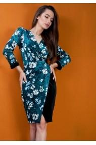 Rochie Moze petrecuta P21342625-3677 Florala