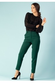 Pantalon Moze drept P27538552-3447 Verde