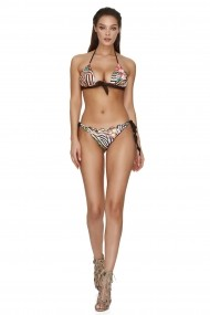 Costum de baie Vero Milano Jungle P56 Print