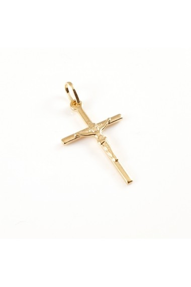 Cruciulita placata cu aur Ascension